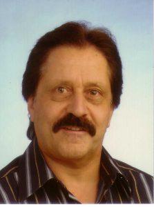 PAUL WEHRLI