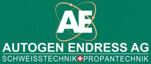 Autogen Endress AG Logo